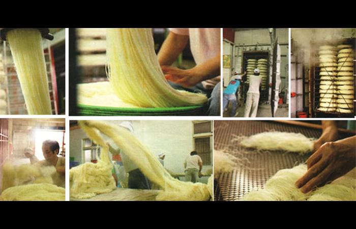 國際米粉關於我們圖片