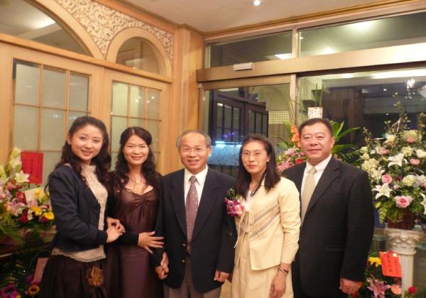 2006-11-18-米粉公會理事長交接