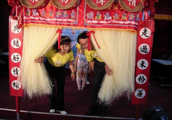 2006-09-13建設局吳宗祺局長、婦女會鄭鈺瑛會長