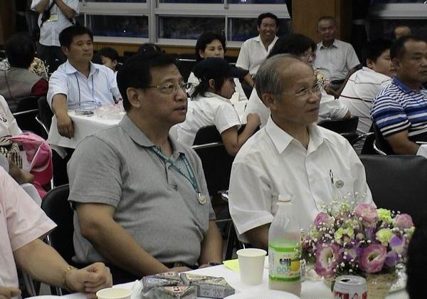 2006-08-10桃太郎祭行銷《花火節歡迎儀式》