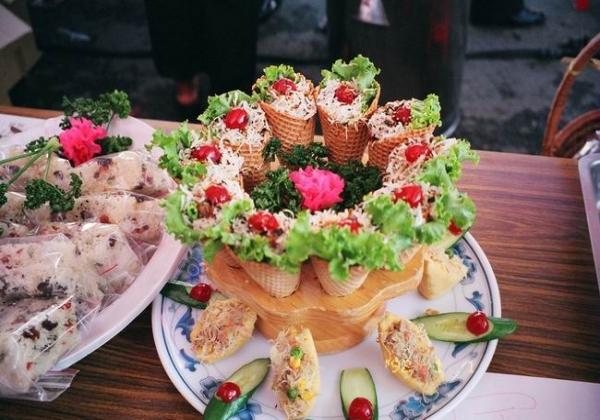2005-10-08-米粉多種創意料理