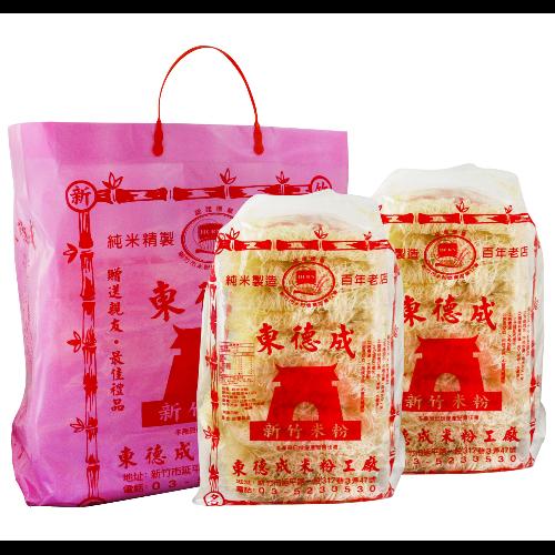 【四斤裝】純米米粉(含米量100%)