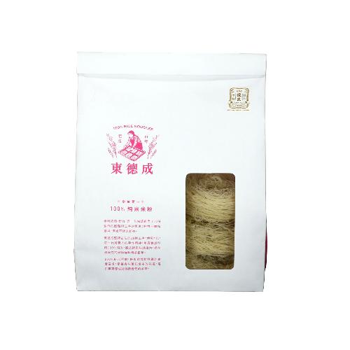 《2020台灣設計展禮品袋》100%純米米粉