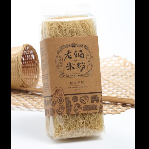 100%糙米米粉