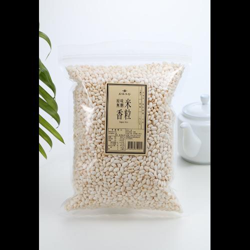 原味米香粒(無糖)