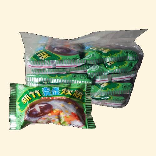【袋】沖泡式素食風味炊粉(含米量60%)