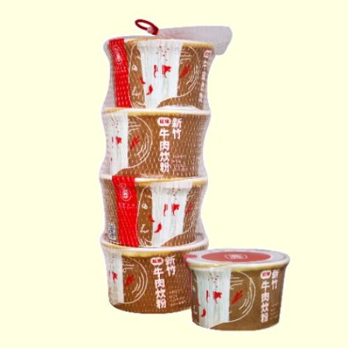 [碗]紅燒牛肉炊粉(碗裝)含米量60%