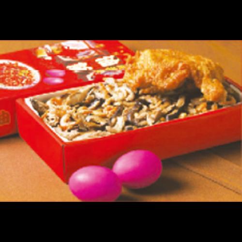 體面盒(大)