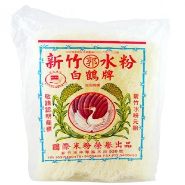 新竹水粉(粗水粉)