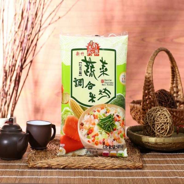 蔬菜調合米粉-紅蘿蔔(單包)