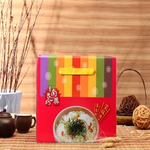 金瓜調合米粉禮盒(6入/盒)