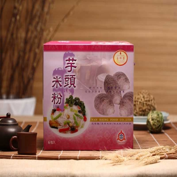 芋頭調合粉禮盒(6入/盒)