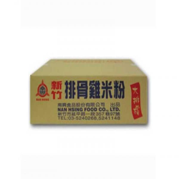 排骨雞風味調合米粉(30入/箱)