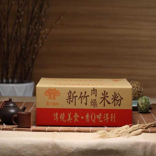 肉燥風味調合米粉(30入/箱)
