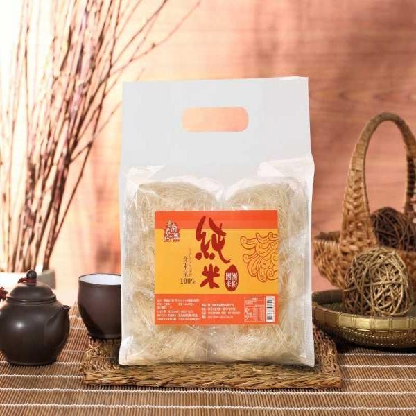 100%純米-團團米粉(6入/袋)