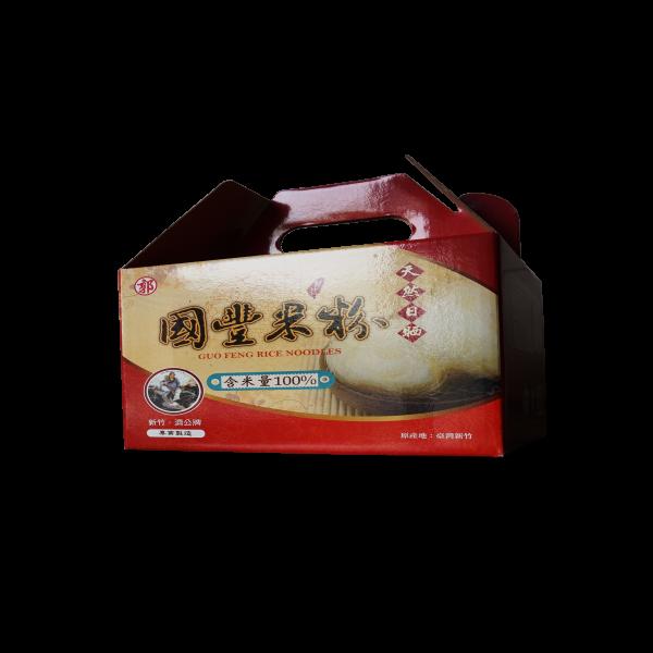 國豐米粉禮盒(含米量100%)