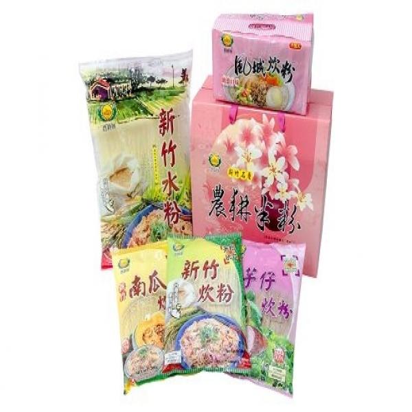 大桐花綜合禮盒