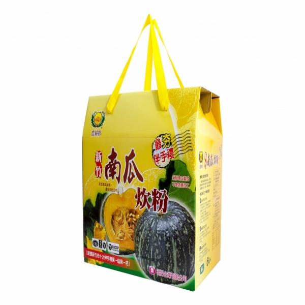 南瓜炊粉禮盒(盒)