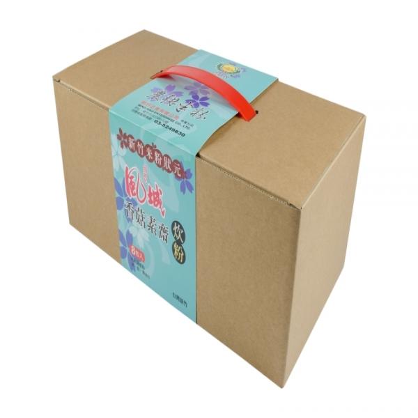 風城香菇素齋炊粉(8包入)(箱)