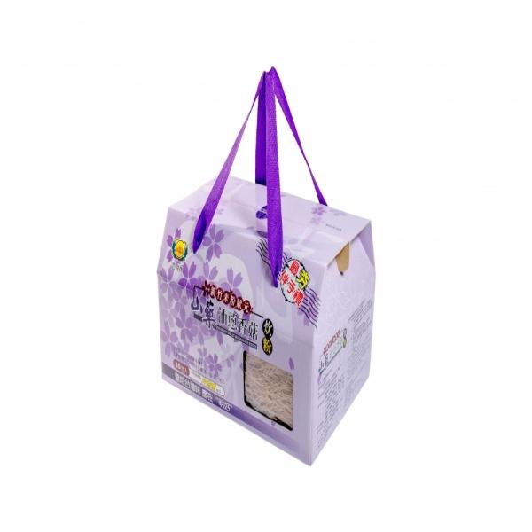 山藥油蔥香菇炊粉(10包入)(箱)