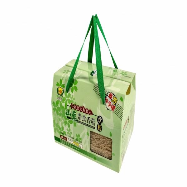 山藥素食香菇炊粉(10包入)(箱)