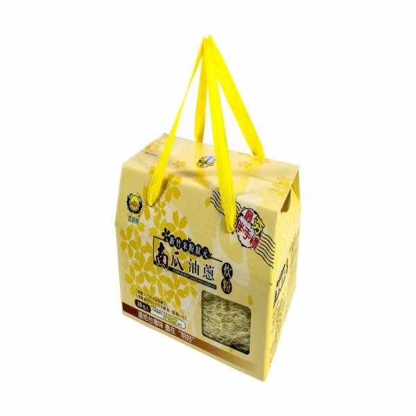 南瓜油蔥炊粉(10包入)(盒)