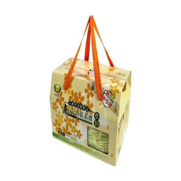 南瓜香菇素齋炊粉(10包入)(箱)