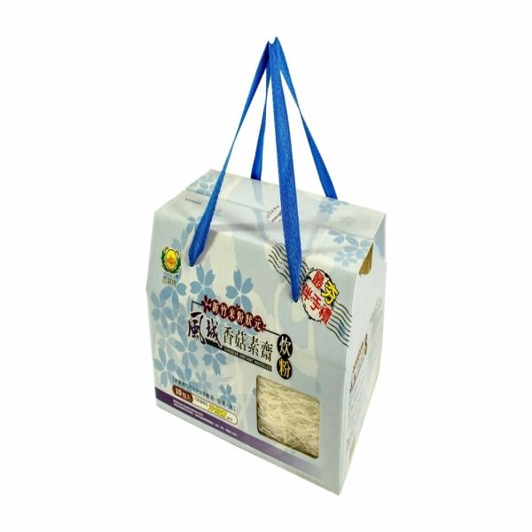 風城香菇素齋炊粉(10包入)(箱)