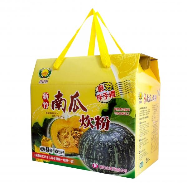 南瓜炊粉禮盒(箱)