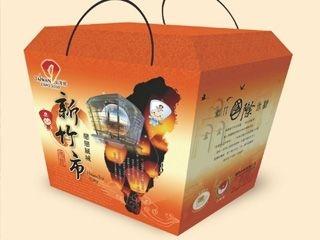 世博台灣天燈禮盒