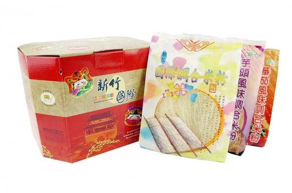 精緻綜合調和米粉禮盒